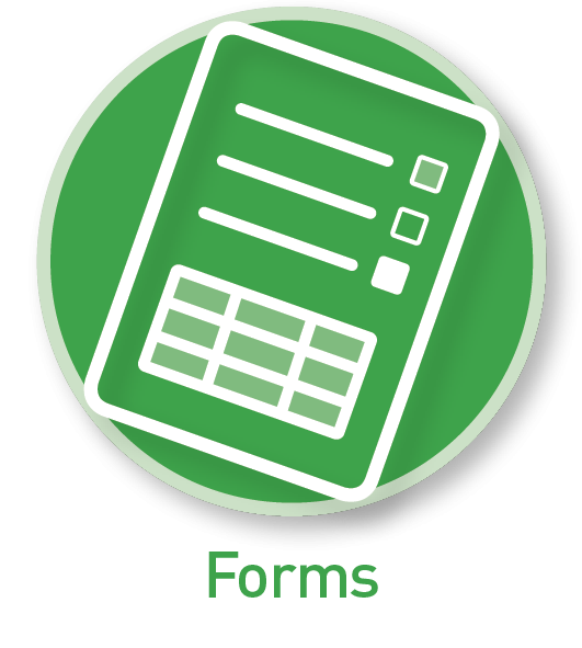 Icon Forms