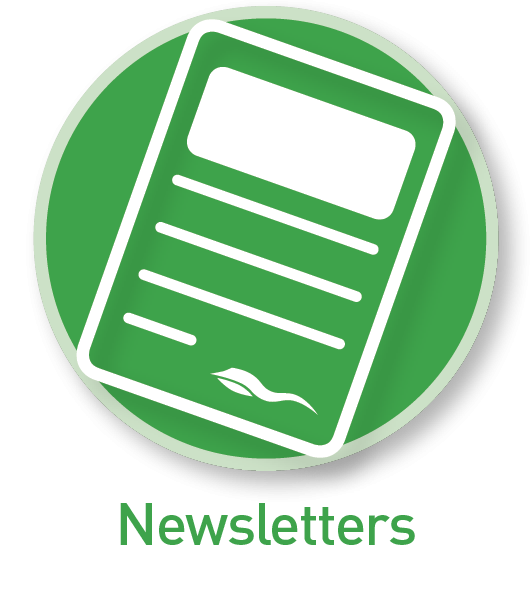 Icon Newsletters