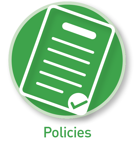 Icon Policies